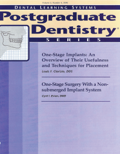 Postgraduate                         Dentistry